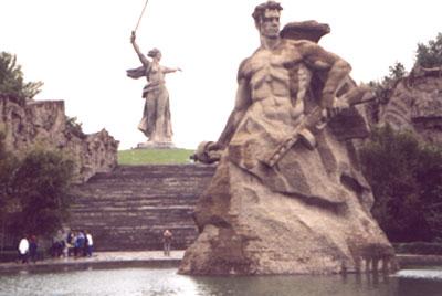 History Battle of Stalingrad Battle of Stalingrad Memorial